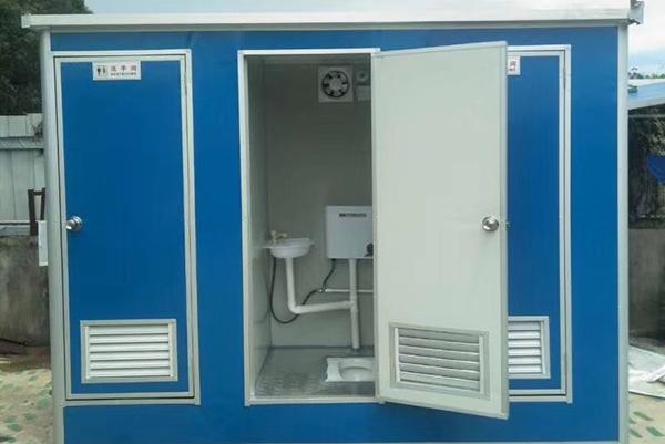 卫生间移动厕所