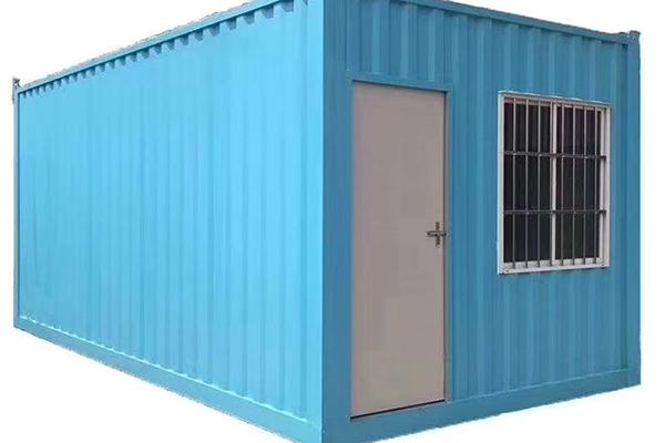 箱式房屋-成都住人集装箱